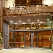 Hotels Near Paultons-Jurys Inn Southampton