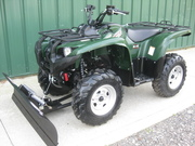 2009 Yamaha GRIZZLY 700 EFI W/EPS for $2300