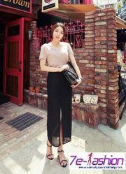 Wholesale Asian Fashion Clothing Online Shop