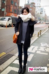 China Apparel Market Global Suppliers Korean Japan Clothing