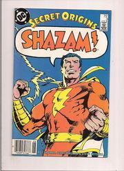 Secret Origins by DC Comics for one dollar each
