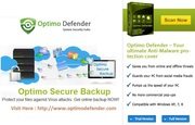 Protect your files against Virus attacks,  Get online backup Now