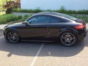 Audi Tt 3350 miles 2011 - Audi Tt