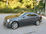 Cadillac Cts 2007 - Cadillac Cts