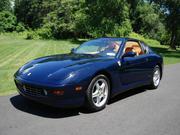 Ferrari 456 8720 miles