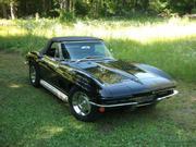 1967 Chevrolet 1967 - Chevrolet Corvette