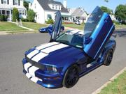 2008 ford 2008 Ford Mustang GT CUSTOM