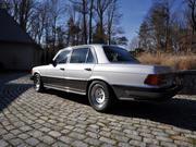 1978 Mercedes-benz 1978 - Mercedes-benz 400-series