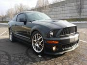 2007 Ford Ford Mustang Shelby GT500