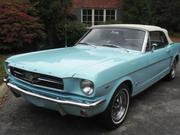Ford Mustang 78500 miles
