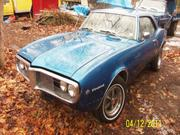 1967 Pontiac 5.3L 5343CC 326