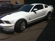 2009 Ford Ford Mustang