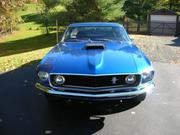 Ford Mustang 45000 miles