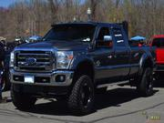 FORD F-250 Ford F-250 Lariat Crew Cab Pickup 4-Door