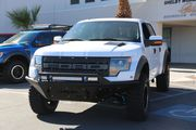 2013 Ford F-150 Shelby Raptor