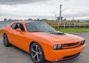 2014 Dodge Challenger Shaker Edition