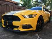 2015 Ford Mustang GT Performance & Premium Package