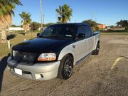 2003 Ford F-150 Harley Davidson Supercharged