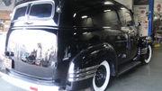 1951 Chevrolet Panel Truck