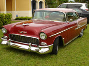 1955 Chevrolet Bel Air150210 Bel Air150210