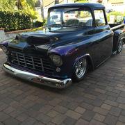 1955 Chevrolet CK Pickup 1500