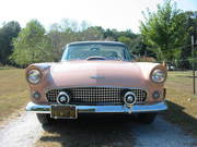 1956 Ford Thunderbird ORIGINAL