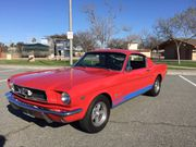 1965 Ford Mustang 500 miles