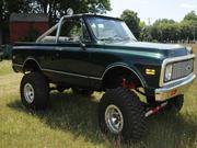 1972 Chevrolet 350 383 stroker