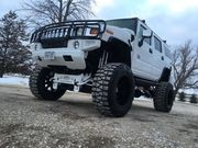 2003 Hummer H2 Luxury Model (Supercharged)