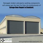 Call Experts For Garage Door Springs Problem