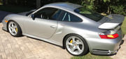 2003 Porsche 911GT2 Coupe 2-Door