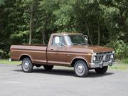1976 FORD Ford: F-150 Base Standard Cab Pickup 2-Door