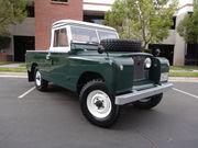 1962 Land Rover Defender SERIES IIa