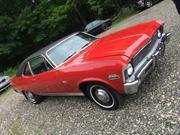 chevrolet nova Chevrolet: Nova