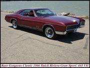 1966 Buick RivieraGran Sport