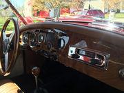 1957 MG MGA 200 miles