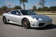 2003 Ferrari 360Modena Coupe 2-Door