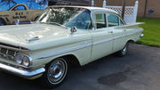1959 Chevrolet Bel Air150210