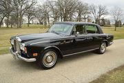 1972 Rolls-Royce Silver Shadow - Long Wheel Base (LWB)