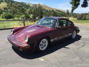 1984 Porsche 911Carrera Coupe 2-Door