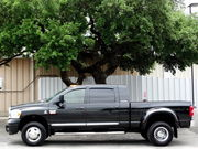 2007 Dodge Ram 3500 Laramie DRW Mega Cab