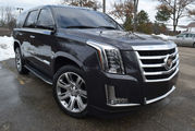 2015 Cadillac Escalade 4WD LUXURY-EDITION  Sport Utility 4-Door