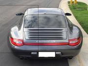 PORSCHE 911 2009 Porsche 911 C4S