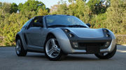 2004 Smart Roadster .
