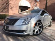 2016 Cadillac ELR Base Coupe 2-Door