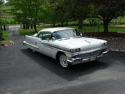 1958 Oldsmobile Ninety-Eight