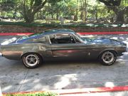 1967 Ford Mustang Fastback Shelby GT500