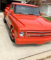 1967 Chevrolet C-10 Pickup