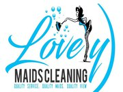 We are Lovely Maids Cleaning