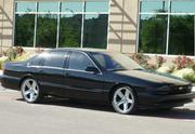 1996 Chevrolet Impala 4 dr sedan